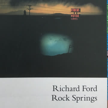 Rock Springs (Ford, Richard)