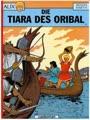 Alix - Die Tiara des Oribal