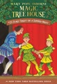 Magic Tree House #25: Stage Fright (Magic Tree House (R))