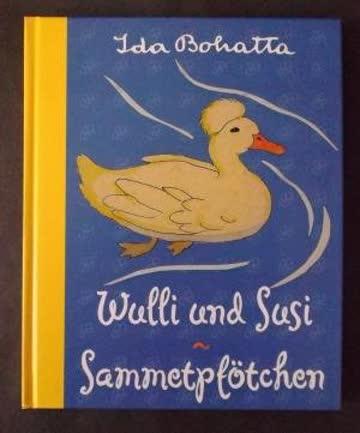 Wulli und Susi - Sammetpfötchen
