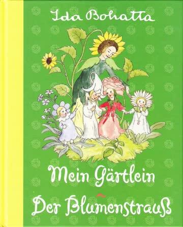 Mein Gärtlein - Der Blumenstrauss