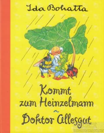 Kommt zum Heinzelmann - Doktor Allesgut