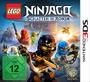 Warner Interactive 3DS LEGO Ninjago: