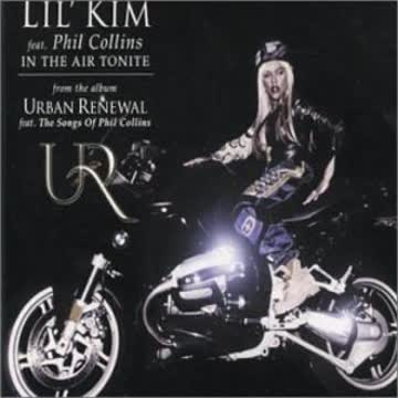 Lil' Kim Ft Phil Collins - In the Air Tonight