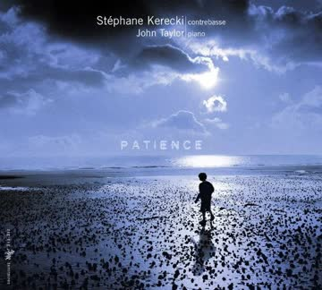 Stephane Kerecki - Patience