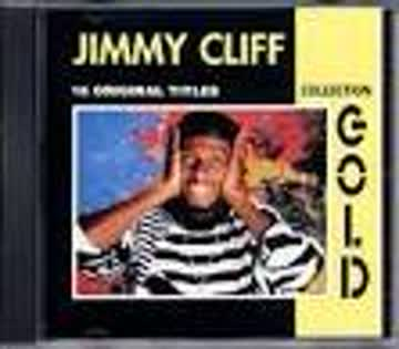 Jimmy Cliff - Gold