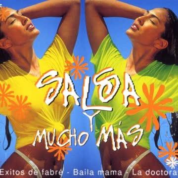 Various - Salsa Y Munch Mas