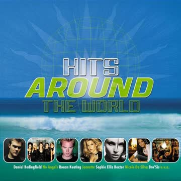Various - Hits Around the World (Sommer 2003)