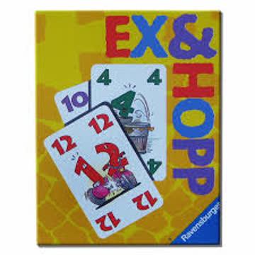 EX & H0PP