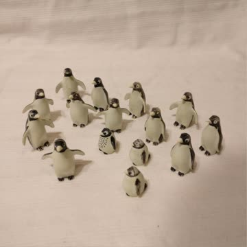 Pinguine Army