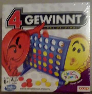4 Giwinnt Spiel Neu