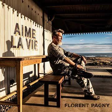 Pagny Florent - Aime la Vie