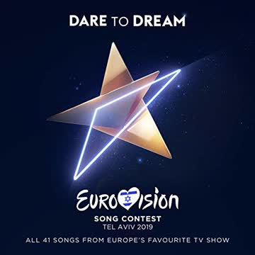 Various - Eurovision Song Contest-Tel Aviv 2019