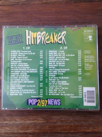 Hitbreacker 2/97
