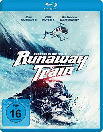 Express in die Hölle - Runaway Train [Blu-ray]
