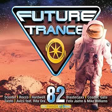 Various - Future Trance 82