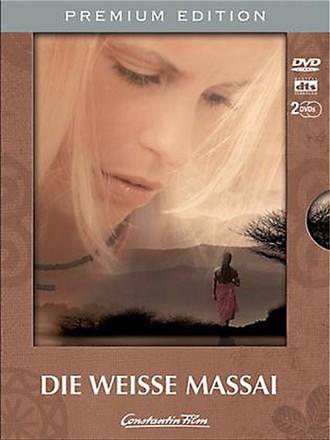 Die Weiße Massai - Special Edition