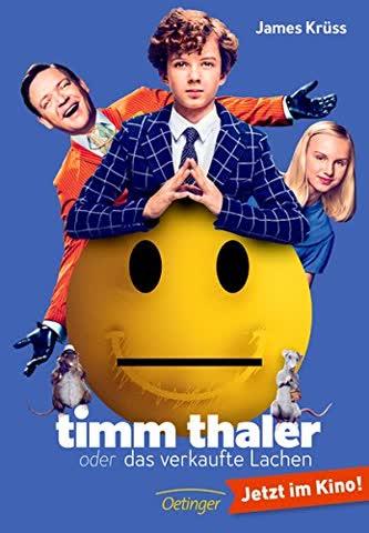 Timm Thaler oder Das verkaufte Lachen. Das Buch zum Film