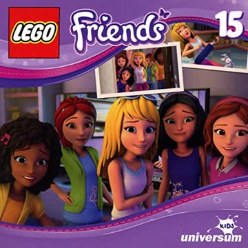 Lego Friends (CD 15)