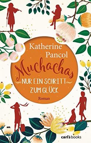 Muchachas: Nur ein Schritt zum Glück - Roman Bd. 3
