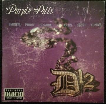 D-12 - Purple Pills