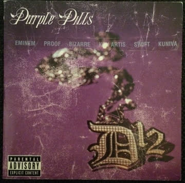 D-12 - Purple Pills