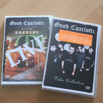 2 x Good Charlotte