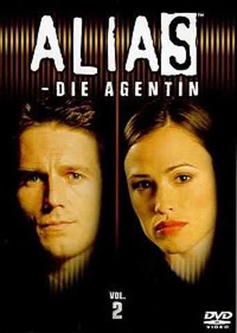 ALIAS Die Agentin Vol. 2
