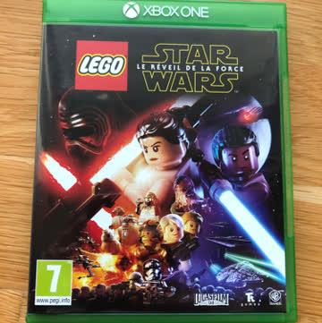 Lego Star Wars Das Erwachen der Macht Xbox One