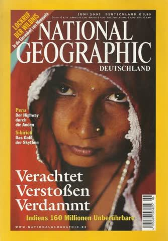 National Geographic – Verachtet - Verstossen - Verdammt
