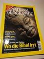National Geographic – Wo die Bibel irrt