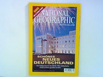 National Geographic – Schönes neues Deutschland
