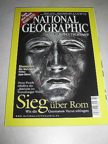 National Geographic – Sieg über Rom