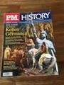 P.M. History : Kelten und Germanen