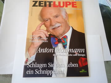 Zeitlupe 2016