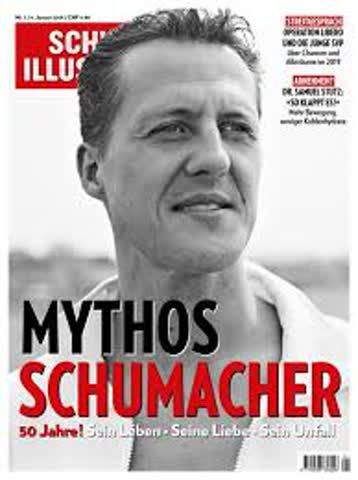 Schweiz Illustrierte Nr. 1 (2019)