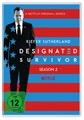 Designated Survivor - Staffel 2 [6 DVDs]