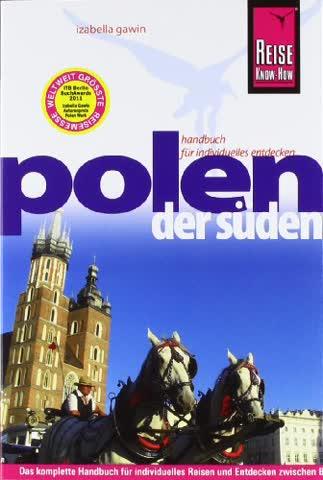 Polen - der Süden
