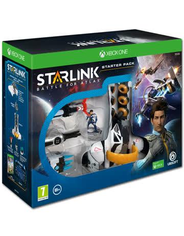 1x Starlink Battle for Atlas Set inkl. Spiel für Xbox One