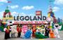 Legoland 60% Rabatt Gutschein