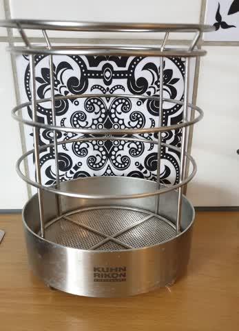 KUHN Rikon Halter für Kochwerkzeug