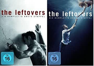 The Leftovers Staffel 1 und 2