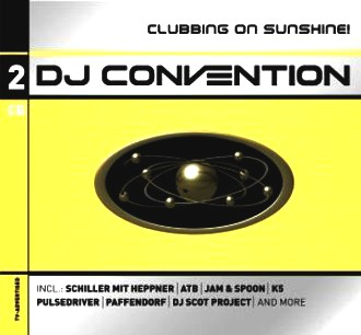 Various - DJ Convention-Clubbing On Sunshine