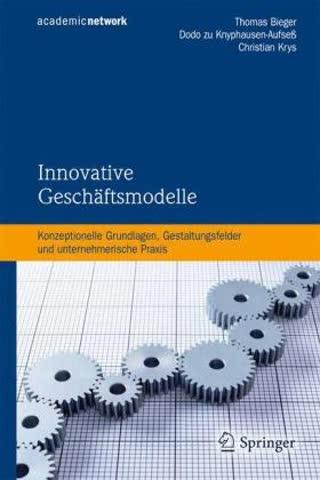 Innovative Geschäftsmodelle