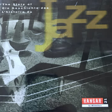 Hangar 21: The Story Of Jazz (Jazz) 2CD
