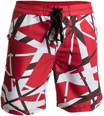 Eddie Van Halen Board Shorts XL