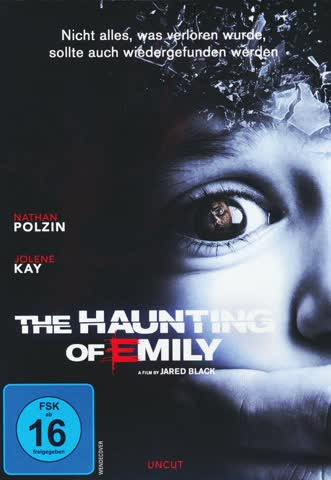 The Haunting of Emily