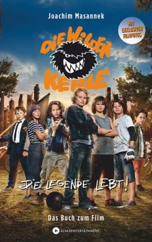 Die wilden Kerle - Die Legende lebt