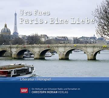 PARIS.EINE LIEBE - FAES, URS