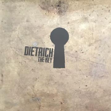Bruno Dietrich: The Key (Pop) mit Autogramm